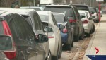 Pay parking seen as partial solution to hospital parking problems