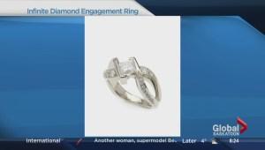 Saskatoon jeweller nominated for award