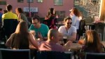 Warm weather means an early start to patio season in Calgary