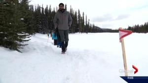 New crowdsourcing tool to provide more information on avalanche risk