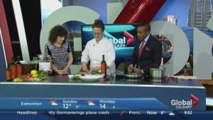 Culinaire Treasure Hunt – Fresh Pasta