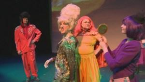 Snow! A Frosty Fairytale set to premier on Kelowna stage