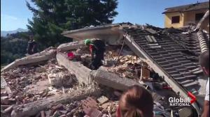 Why is Italy so susceptible to devastating earthquakes?