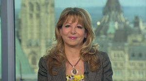 MP Dianne Watts on search for a new Conservative Party leader