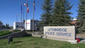 Lethbridge Police provide additional training to increase awareness and understanding of transgender issues