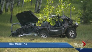 One person killed in rollover near Morley