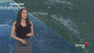 BC Evening Weather Forecast: May 28