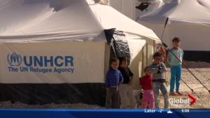 Edmonton agency preparing to take in Syrian refugees