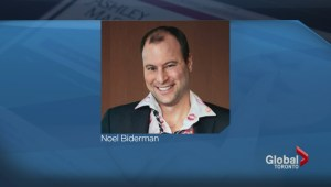 Ashley Madison CEO Noel Biderman steps down following hacking scandal