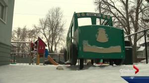 Funds for more outdoor winter play