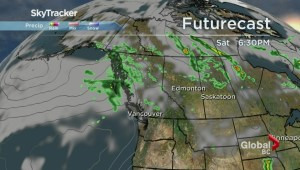 BC Evening Weather Forecast: Aug 19