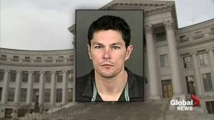B.C. man appears in Denver court on sex assault charges