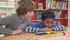 Weekly reading clubs taking the stress out of reading for children