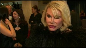 Joan Rivers's family hopeful for full recovery