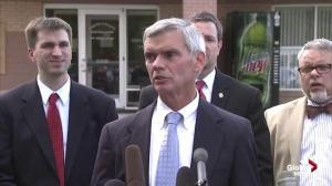 Family Foundation spokesman: Kentucky governor should be investigated over Kim Davis affair