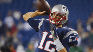 "NFL upholds Tom Brady's 4-game suspension for ""Deflategate"" involvement"
