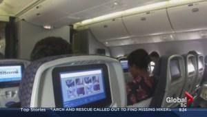 Priority landing for VIP passengers