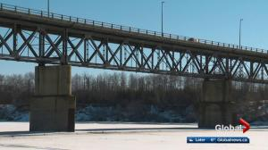 Main artery into Fort Saskatchewan to be twinned.