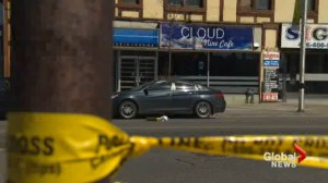 Cloud Nine Café, scene of city's latest homicide, closing for daycare centre