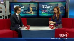 Canadian Taxpayers Federation on budget
