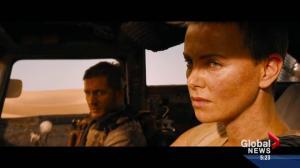 Minute at the Movies: May 15