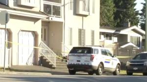 Canada Way shooting in Burnaby leaves one man in hospital