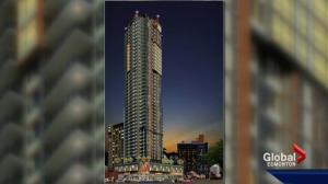 Jasper Ave high-rise faces intense opposition