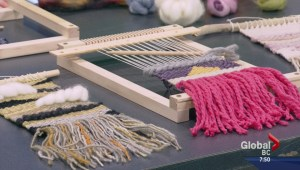 Knitting and textile arts in focus at Knit City