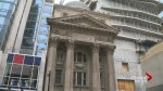 Iconic Yonge Street building up for sale, starting bid is $1