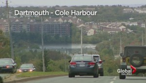 Riding profile: Dartmouth – Cole Harbour