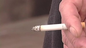Tobacco-free week kicks off in Quebec