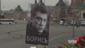 Murdered Putin foe Boris Nemtsov laid to rest