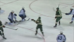 HIGHLIGHTS: AHL – Wild vs Moose
