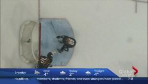 Manitoba Moose Star Wars game day preview