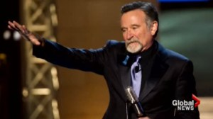 Police say Robin Williams hanged himself