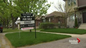 New federal mortgage rules come into effect Monday