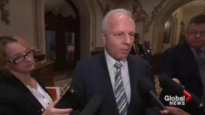 PQ accuses Quebec government of 'irresponsible' surplus