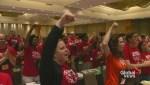 Ontario high school teachers reach deal with province