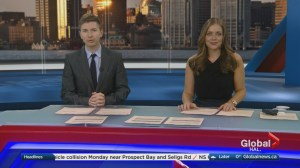 Global News Morning: Mar 14