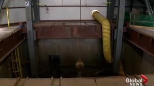 BHP delays decision on Jansen potash mine