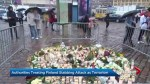 Finland stabbing spree investigated as terrorism