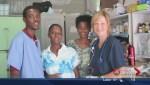 Halifax team heads to Haiti