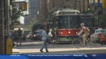 Study links streetcar tracks to bicycle crashes