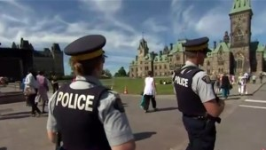 Ottawa beefs up security operations for Canada Day