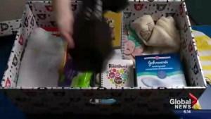 Calls for Saskatchewan to adopt a 'baby box' program