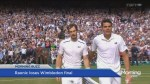 Milos Raonic does Canada proud at Wimbledon