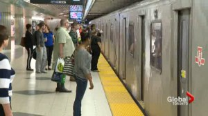 Scarborough subway still subject to debate