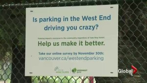 West End parking rates could soar