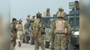 140 Afghan soldiers dead after Taliban disguised in army uniforms storm base