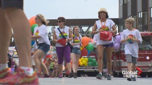 About 100K expected at 2017 Halifax Pride Parade